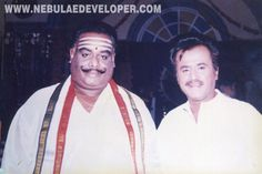 mr.Rajini super star and sivanarayanamoorthi actor