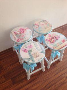love shabby!!!!!Tabure_stool