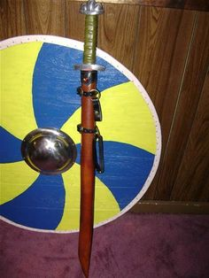 SCA Rattan Weapons - Bing Images