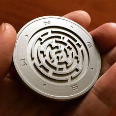 Titanium Coin EDC