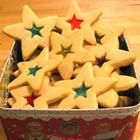 Grandma Minnie's Old Fashioned Sugar Cookies