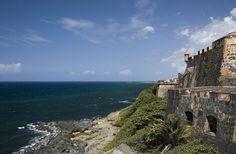 The Best of the Best: Top Five Attractions in Puerto Rico: Castillo de San Felipe del Morro
