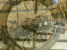 https://flic.kr/p/MY8NHu | אופניים חשמליות בסטייל חדש אקופאן | אופניים חשמליות בעיצוב מושלם