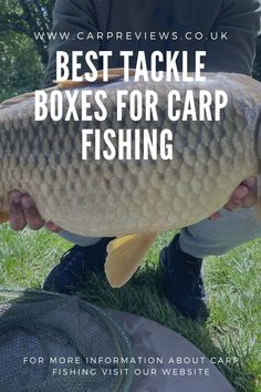 best tackle boxes for carp fishing #carpfishing #bigcarp Carp Fishing Tips, Carp Fishing Bait, Carp Fishing Tackle, Carp Tackle, Tackle Box, Stay Warm, How To Look Better, Summer, Boxes