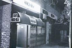 Efemérides de Madrid. 31 de marzo. 1981.- Nace en Madrid una mítica sala de conciertos sin la que la movida no hubiera sido lo que fue, la Sala Rock-Ola.