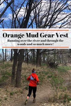 Orange Mud Gear Pack | review + discount – livinglovingrunner