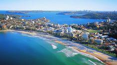 Scenic tours Sydney