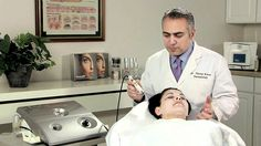 Dr. Martin Kassir Introduces the DermaFrac™ Micro-Channeling System