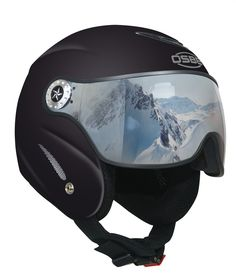 Osbe Proton SR Ski Helmets