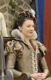 The Tudors, Anne