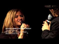 """You don't know me"" - Michael Grimm & McKenna Medley."