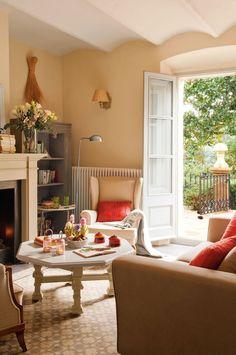 Una preciosa casa de indianos · ElMueble.com · Casas