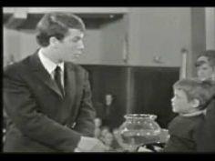 Salvatore adamo - Vous permettez monsieu bij Willem Duys