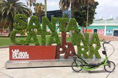 Parque Santa Catalina (11/07/2014)