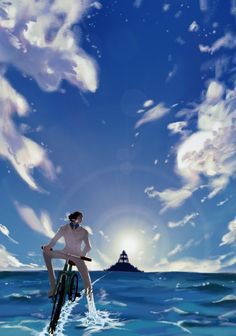 One Piece Wallpaper Iphone, One Piece Luffy, Big Hugs, Anime, Clouds, Manga, Navy, Blue, Outdoor