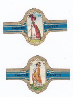 urbitrend-collectables - 24 cigar bands Panter The History of Fashion 1700-1970 blue iss in 1971, €1.50 http://www.urbitrend-collectables.com/24-cigar-bands-panter-the-history-of-fashion-1700-1970-blue-iss-in-1971/