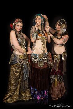 Sale Professional tribal fusion bellydance by BenneGezerittWitch
