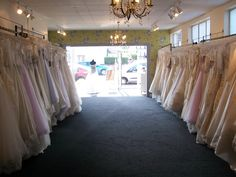 Bridal Gallery, Bridal Gowns, Stuff To Buy, Home Decor, Bride Dresses, Decoration Home, Room Decor, Bride Gowns, Wedding Dressses