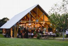 The Retreat at Balcones Springs - Marble Falls Texas - Rustic Wedding Guide