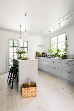 Köket – så blev det! • Husligheter