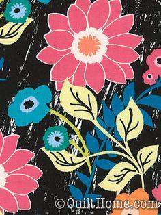 Jungle Ave JAV-720 Fabric by Sara Lawson