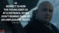 Game of Thrones: The Best Quotes from Season 8 - MagicalQuote Game Of Thrones Sigils, Got Game Of Thrones, Game Of Thrones Quotes, Tv Show Quotes, Movie Quotes, Book Quotes, Breaking Bad Art, Lie To Me, Season 8