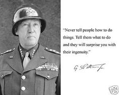 Famous War Quotes George Patton Famous War Quotes, General Patton Quotes, George Patton, Military Quotes, Military Life, Ww2 Pictures, History Quotes, History Facts, Historical Quotes