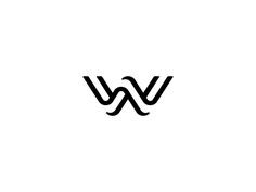 Letter W by Vladimir Biondic // Inspiration for the EMRLD14 Team // www.emrld14.com