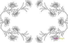رسوم للتطريز -embroidery pattern ~ شغل ابره NEEDLE CRAFTS