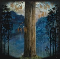 The Hidden Heart ~ Andy Kehoe