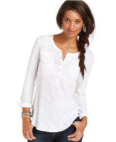 Calvin Klein Jeans Women's Woven Kurta Top, White, « ShirtAdd.com ...
