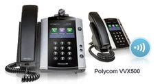 Polycom IP Phones with Quality VoIP Services for Your Business