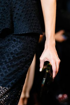 Stella McCartney Spring 2013 Ready-to-Wear Fashion Show Details