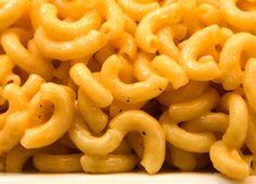 Stovetop Pesto Mac Recipes — Dishmaps