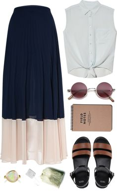 """""""Simple Spring Storms"""" by kuhlair3 on Polyvore"""