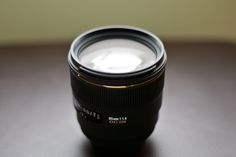 All I want for Christmas… sigma 85 mm 1.4
