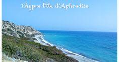 Les aventures de la tribu de Chacha: Chypre, Pétra Tou Romiou symbole de l'amour