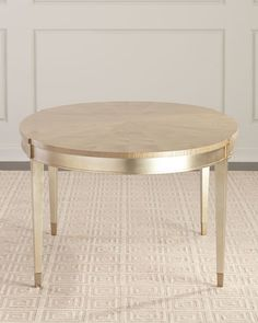 Shop A House Favorite Dining Table from caracole at Horchow, where you'll find new lower shipping on hundreds of home furnishings and gifts. Dining Table With Leaf, Dining Table Price, Dinning Table, Dining Rooms, Caracole Furniture, Best Buffet, Hooker Furniture, Bedroom Furniture, Furniture Design