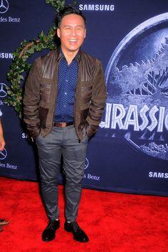 Brandon Richardson Jurassic World