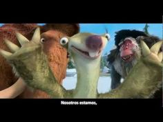 Music Video: We Are Family - Ice Age 4