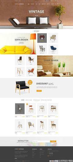 企业官网设计精选的照片 - 微相册