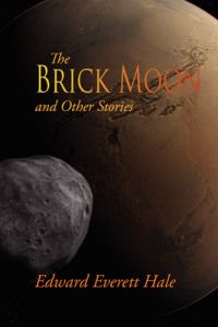 From the Brick Moon to Telstar: Jules Verne's De la Terre à la Lune (From the Earth to the Moon) includes the concept of human spaceflight. Yet, Verne never discussed the far more practical notion of of an artificial satellite orbiting Earth. That came from Edward Everett Hale (author of the Man Without a Country).