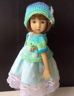 "Наряд для кукла Дианна Effner Little Darling 13"" 4pc. | Куклы и мягкие игрушки, Куклы, Одежда и аксессуары | eBay!"