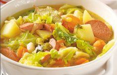 Pri varení polievky pozor na vodu: Rozhoduje o výsledku!
