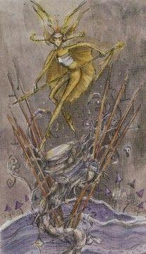 Eight Of Wands, Tarot Card Meanings, New Perspective, Tarot Decks, Tarot Cards, Meant To Be, Blog, Letters, Tarot Card Decks