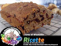 Torta di Weetabix