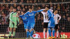 Fulham 1-3 Sunderland   Fulham Football Club