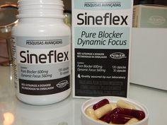 Suplemento Sineflex | Funciona? | Dica Mineira