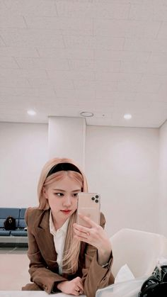 Kpop Girl Groups, Kpop Girls, Korean Girl, Asian Girl, Blackpink Members, Black Pink, Bts Aesthetic Pictures, Rose Park, Blackpink Photos