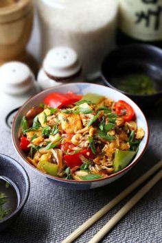 Szechuan Chicken - 辣子鸡   Pickled Plum Food And Drinks Mushroom Rice, Szechuan Chicken, Natural Fertility, Fiber Diet, Gluten Free Rice, Fun To Be One, Great Recipes, Plum